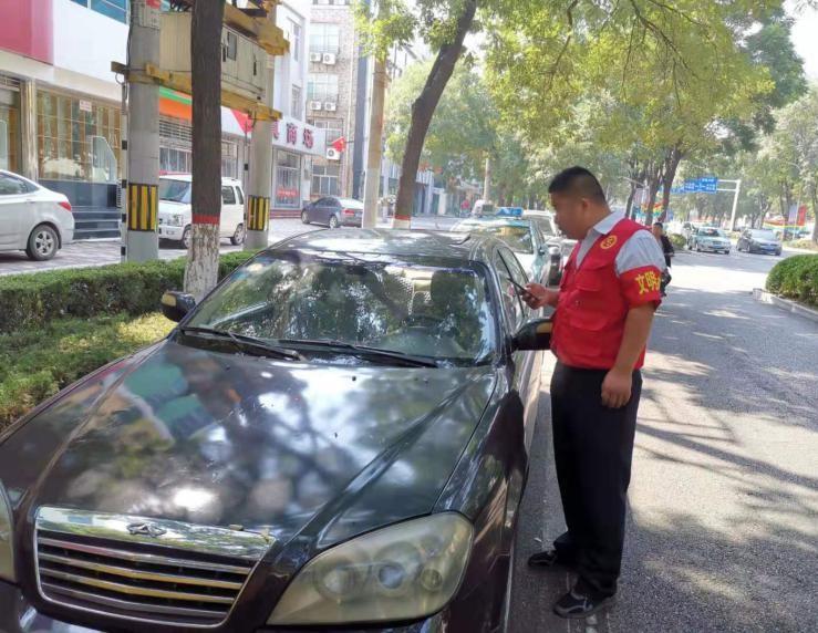 邢台市政助力国际公路自行车赛