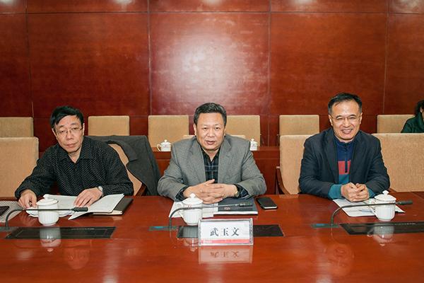 新葡京线上娱乐:河北省国资委党委督导组到冀中能源集团督导调研